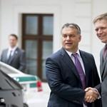 Fico: Tiszteletet a magyaroknak!