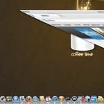 OS X tipp: minimalizáljunk minden alkalmazást egyszerre