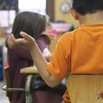 Siralmas a helyzet, súlyos gondok vannak az SNI-s gyerekek óvodai nevelésében