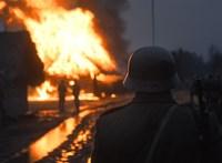 Ezüst Medvét nyert Nagy Dénes háborús filmje a Berlinálén