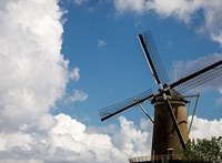 Nincs klímaváltozás? A hollandoknak lenne ehhez egy-két szavuk