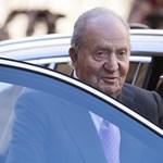 Az exkirály nőügyeibe még nem, de a korrupcióba már belebukhat a spanyol monarchia