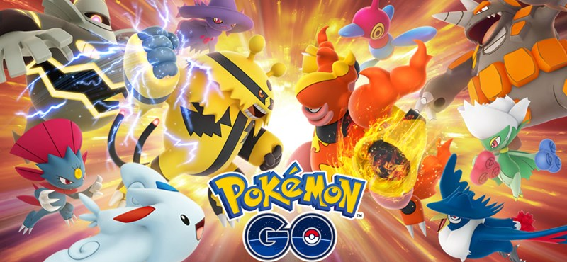 Jön a Pokémon Go nagy újítása, egymás ellen is csatázhatnak a mesterek – videó