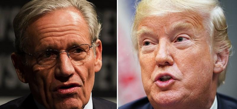 Trump: az ember, akivel még a leghíresebb újságíró sem ért szót