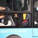 Budapest a vírus ellen: többet takarítanak, felfüggesztik az első ajtós felszállást