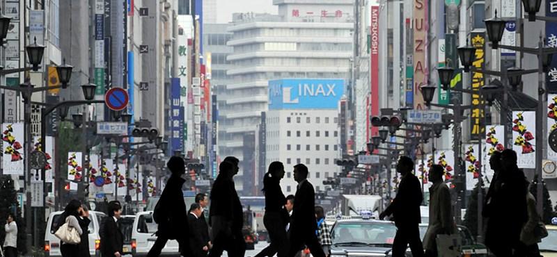 Itt a megállapodás, turistavízummal is lehet menni dolgozni Japánba