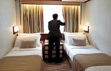 A fagyi visszanyal: már a szállodásoknak is fáj a sok üdülési jog