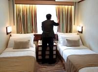 Már igényelhetik a szállodák az állami támogatást az elmaradt foglalásaik utáni