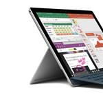 Elismerte, és már javítja is a Microsoft az iPad Pro kihívójának nagy problémáját