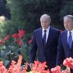 Úgy maradnak országuk örökös urai, ahogyan Putyin is szeretne majd