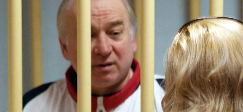 Rokonai szerint lehet, hogy a novicsokkal megmérgezett Szergej Szkripal halott
