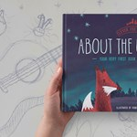 Magyar ötlet a remek mesekönyv: cuki rókákkal az asztrofizikáról