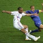 Henry nem lesz többé francia válogatott