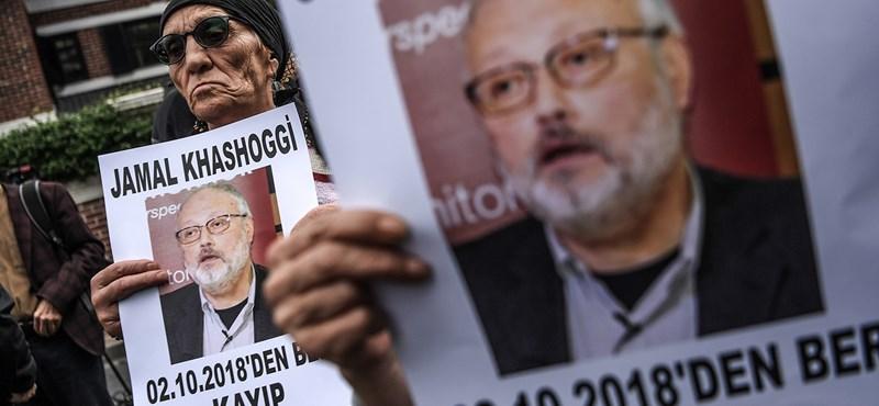 Hasogdzsi-gyilkosság: a CIA igazgatója zárt körben tájékoztatja a szenátust