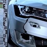 Két embert gázoltak el a zebrán Sárváron, a sofőr lelépett, de elkapták