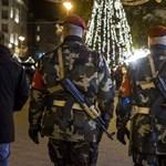 Orbánék átírnák az alaptörvényt: még könnyebben bevethető katonák