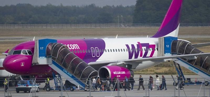 Hamarabb nyitják meg a WizzAir kassai bázisát