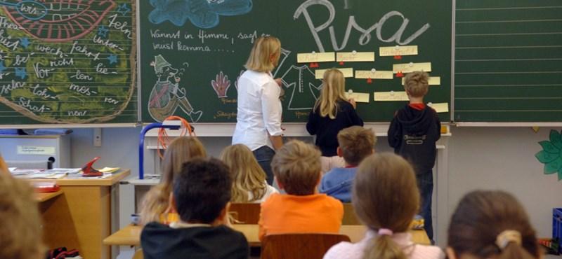 PISA 2018: a magyar oktatás stabilan tartja az alacsony színvonalat