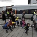 Svédország többé már nem menekültmennyország