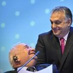 Tovább tarthat Orbán Viktor pávatánca az Európai Néppártban