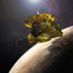 """Különös dologra bukkant a NASA űrszondája: van egy """"fal"""" a Naprendszer végén"""
