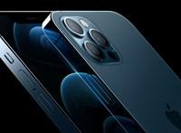 20 százalékkal gyorsabban merül az új iPhone, ha 5G-s hálózaton netezünk vele