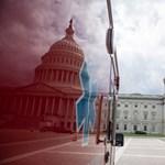 Gigantikus mentőcsomag tervét fogadta el az amerikai szenátus