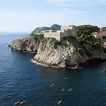 Elözönlötték a magyar turisták Horvátországot