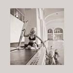 Bikiniben, befáslizott bokával: eddig nem látott Marilyn Monroe fotók