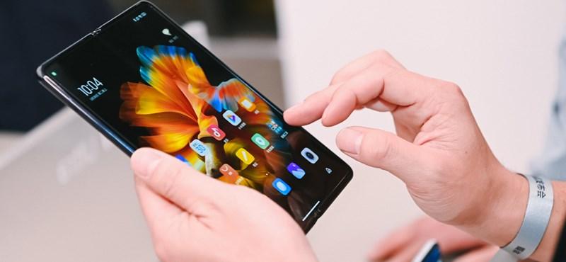 Xiaomi ha ideado una solución especial para enfriar el Mi Mix Fold plegable