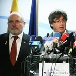 Kiszivárgott üzenet: a volt elnök lemondott a katalán függetlenségről