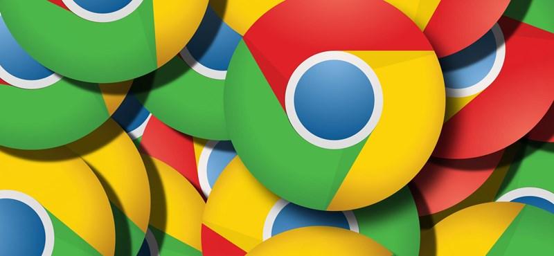 Új funkció jön a Chrome-ba, képes lesz megmondani, ha veszélybe került a jelszava