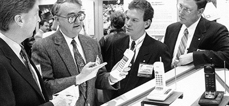 Amikor még a papírszalagos számológép volt a menő: válogatás 49 év slágerkütyüiből