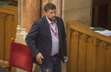 """""""Simonka általában 45 százalékot kért vissza"""" - Polt Péter meggyanúsítaná a fideszest"""