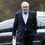 Dollármilliókat fizethet DSK a New York-i takarítónőnek
