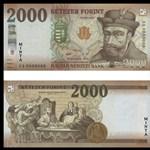 Áll a bál az új bankjegyek miatt, megszólalt az MNB