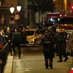 Újabb halálos késelés Párizsban