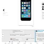 Mindent kideríthet, ha megnézi ezt az interaktív idővonalat az iPhone-okról