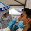 Koronavírus: 41 millió felett a fertőzöttek száma