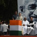 Az indiai Gandhi-dinasztia: sikeres és elátkozott