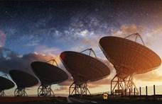 Átnéztek 1327 csillagrendszert a kutatók, de sehol nem akadtak értelmes lények nyomaira