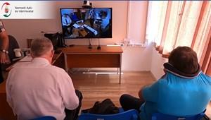 Megvan, ki lehet a letartóztatott magyar milliárdos, a NAV videót adott ki az elfogásáról