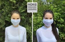 WHO: Viseljünk maszkot a nyilvános helyeken is