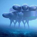 Óriási laboratóriumot készülnek megépíteni a Karib-tenger mélyén