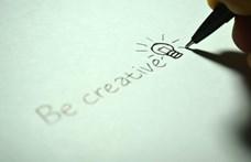 Úgy érzi, nem elég kreatív? Próbálja ki ezt a 6 tippet!