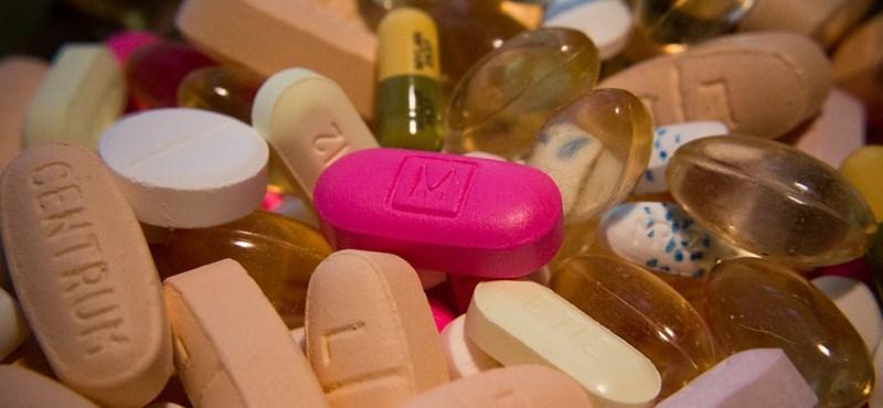Betiltottak itthon három potencianövelőnek szánt étrendkiegészítőt
