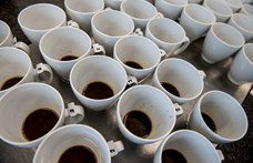 Drágának találja kedvenc kávéját? Okolja a klímaváltozást!