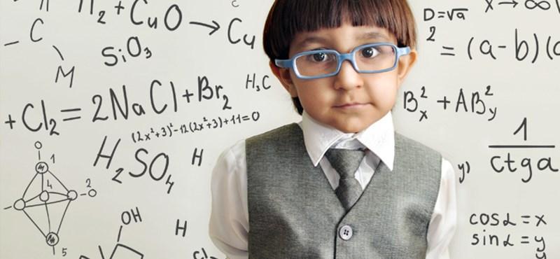 Matekfeladat, amin sokan elbuknak: nektek menne?