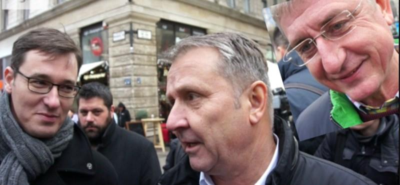 Molnár Gyula azt üzente az LMP-nek, gondolják át álláspontjukat
