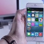 Videó: Ilyen lesz, ha az iOS 8 az iPhone 6-on fut?